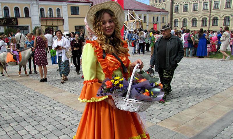 Опубликована полная программа празднования Дня города в Рыбинске