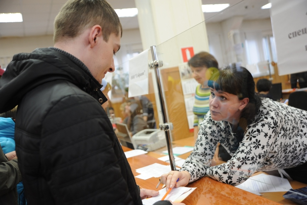 Органы службы занятости готовы предложить выпускникам школ различные варианты трудоустройства