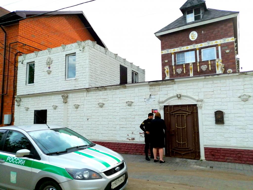 Из-за крупного долга ярославна лишилась элитного жилья стоимостью 15 млн. рублей