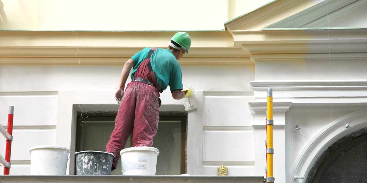 В Ярославле владельцев зданий оштрафовали на 1,6 миллиона за отвратительное состояние фасадов