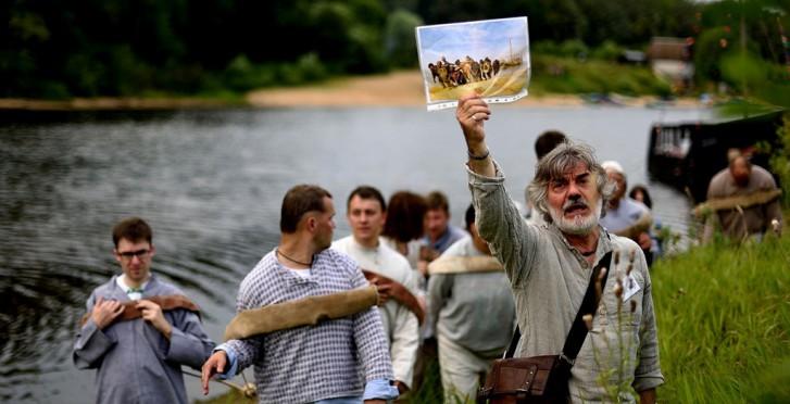 В Углич приедут всемирно известные фотографы