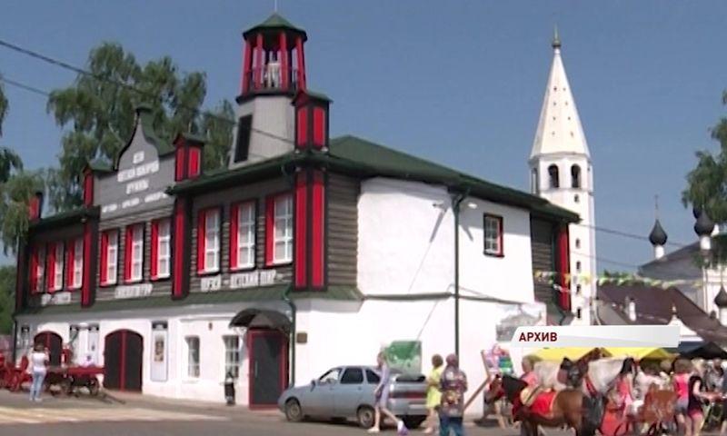 Село Вятское может войти в Список Всемирного наследия ЮНЕСКО