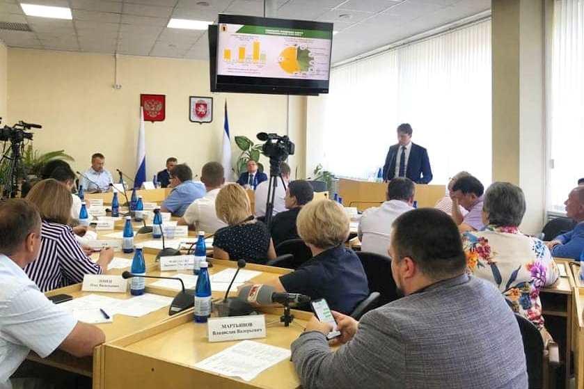 Торговый оборот в сфере АПК между Ярославской областью и Крымом увеличился до 328 миллионов рублей