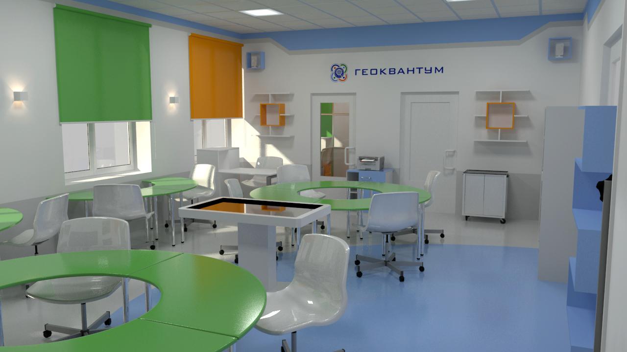 «Кванториум» в Ярославле откроют к началу нового учебного года