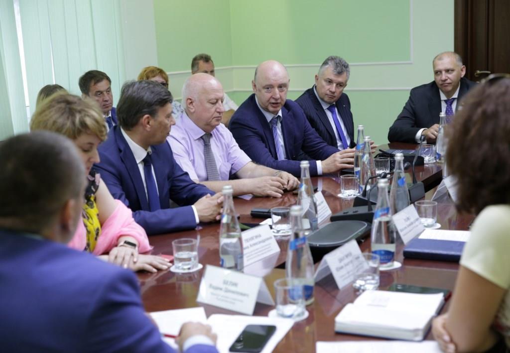 Ярославские предприятия готовы поставлять в Крым газотурбинные двигатели и энергокомплексы