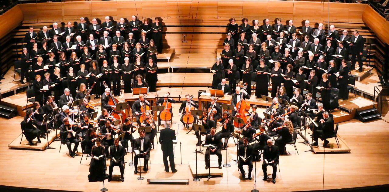 В Ярославской области пройдет бесплатный международный хоровой фестиваль