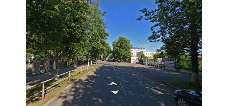 В центре Ярославля в вечерний час пик ограничат движение транспорта