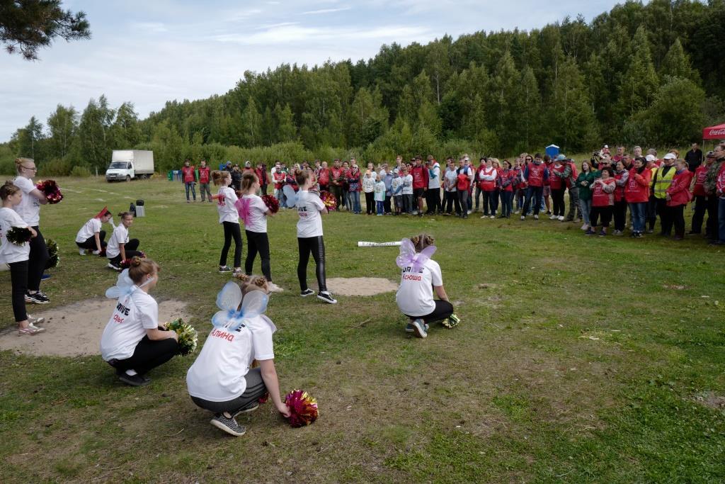 Ярославцы могут принять участие в экологической акции «Живая Волга»