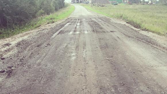Движение по разрушенной региональной дороге восстановлено для всех видов транспорта