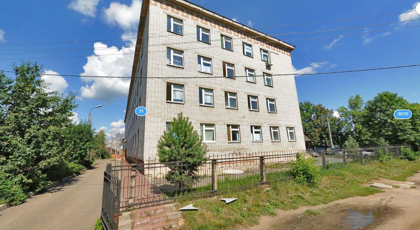 В Ярославской области неадекватный пациент убил соседа по палате