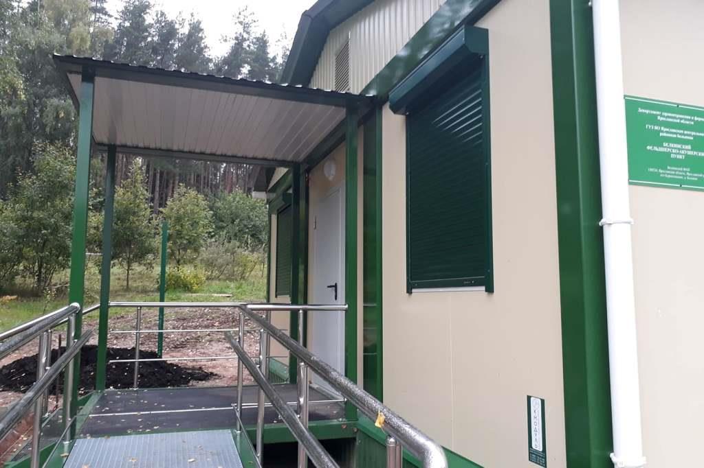 В Белкине до конца года откроется фельдшерско-акушерский пункт