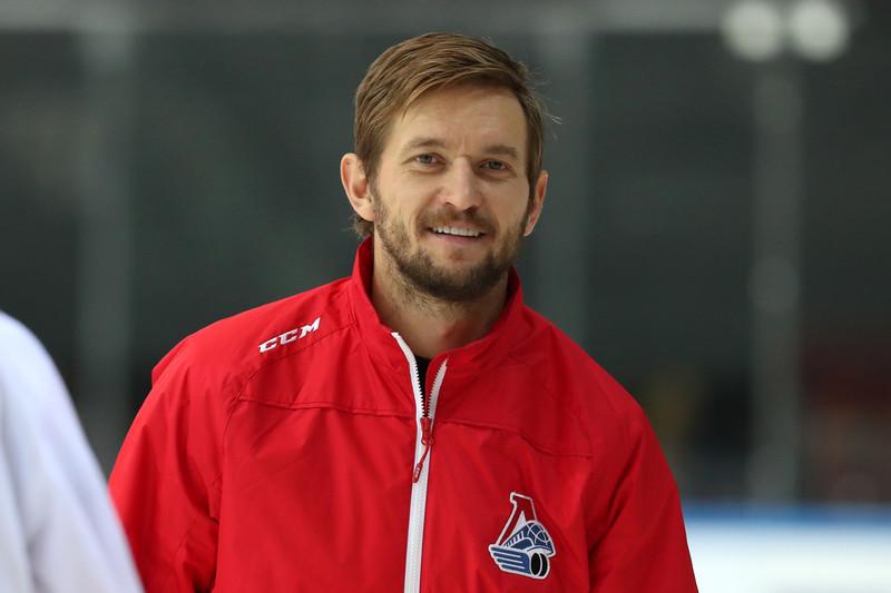 У главного тренера «Локомотива» появился ассистент