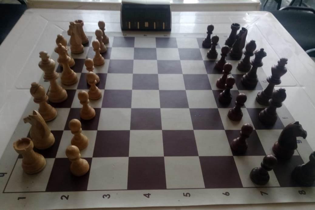 В Ярославском районе открылось командное первенство России по шахматам среди юношей и девушек до 19 лет