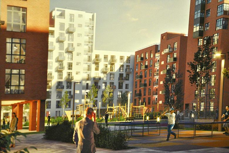 На месте троллейбусного депо в Ярославле построят жилой комплекс