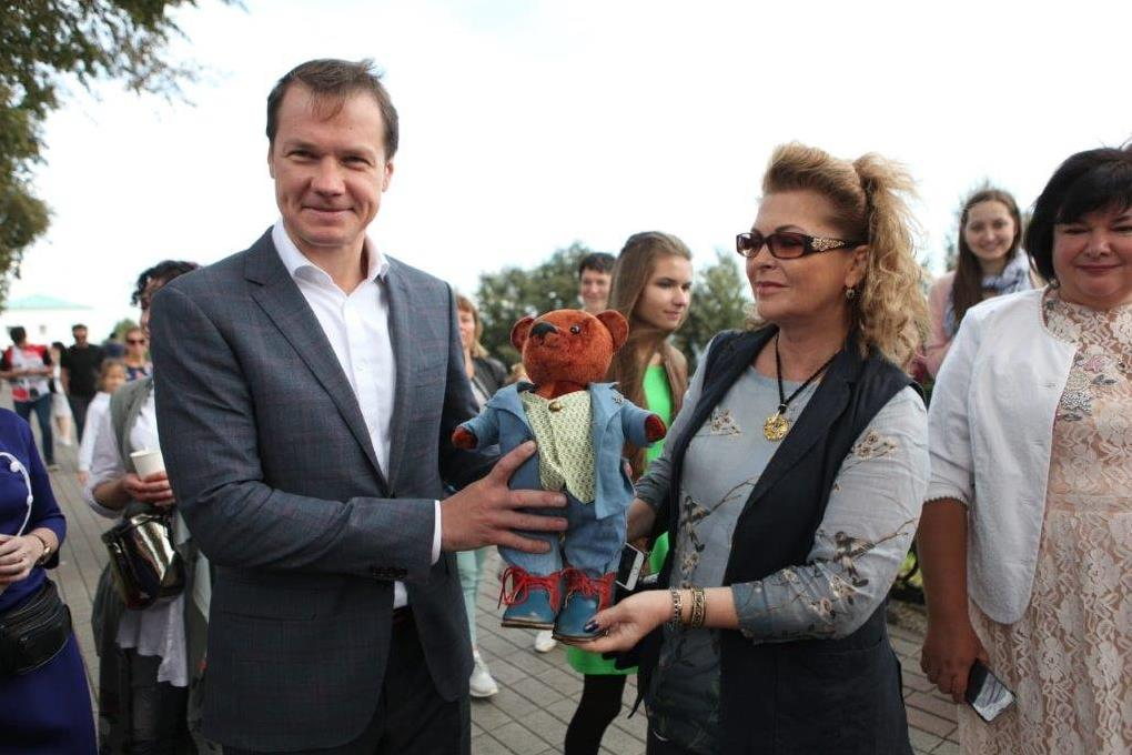 80 мастеров народных художественных промыслов приняли участие в фестивале творческих индустрий и городских ремесел «ЯрКрафт»