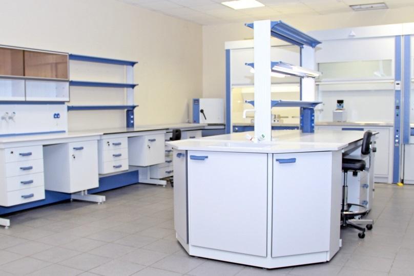 В Ярославле по поручению губернатора завершен первый этап создания уникальной экоаналитической лаборатории