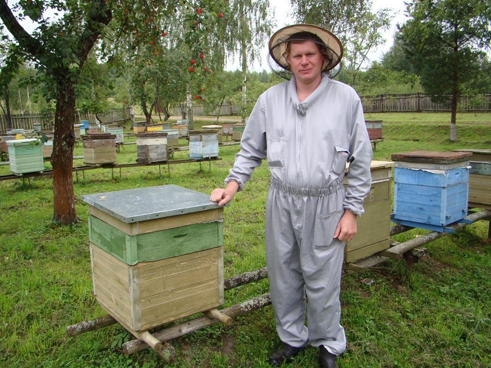 Ярославским пчеловодам рассказали о заболеваниях пчел