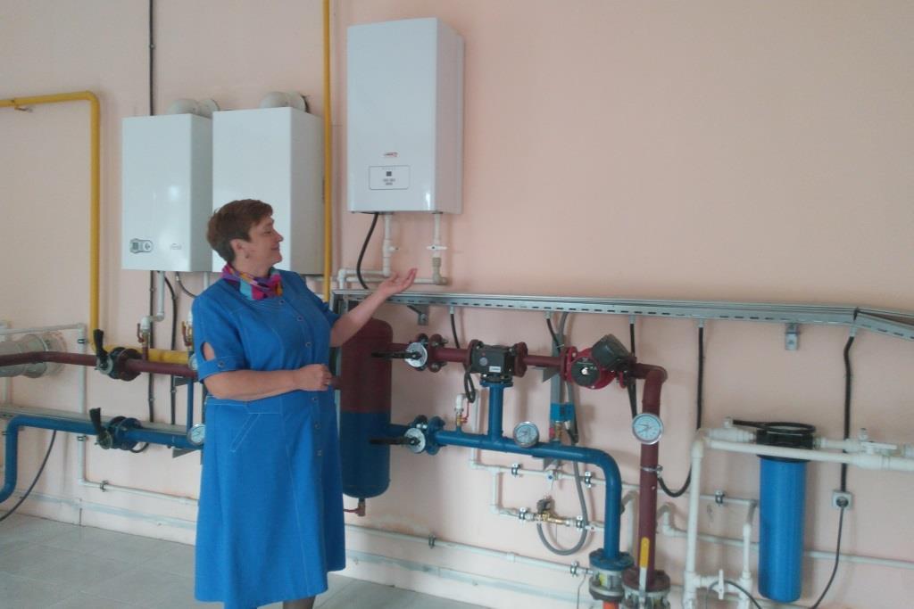 В поселке Борисоглебском завершено строительство газораспределительных сетей