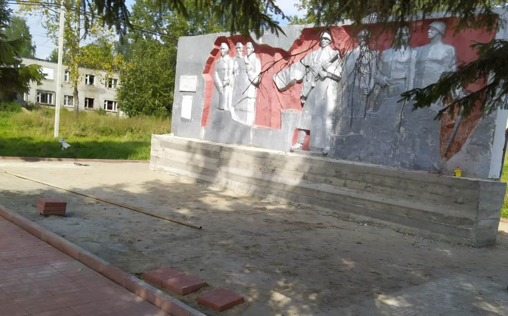 Дмитрий Миронов проинспектировал ход реализации проекта «Решаем вместе!» в Туношне