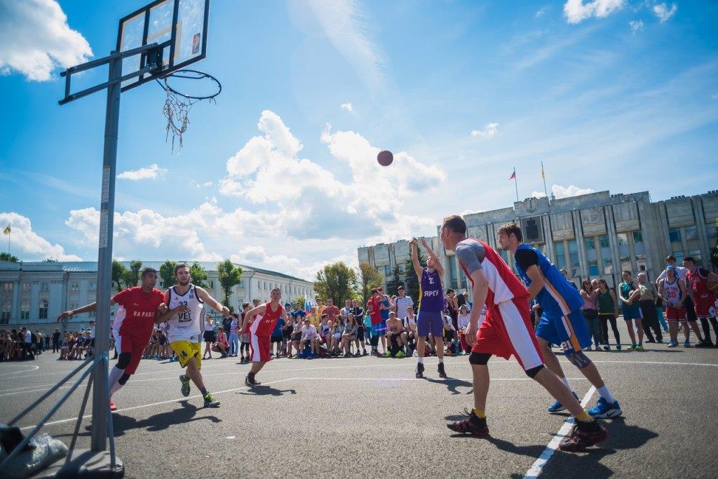 В Ярославской области создали сеть из полтысячи спортивных клубов