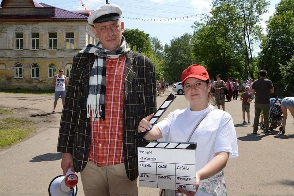 В Ярославской области организуют экскурсии по местам съемок фильмов