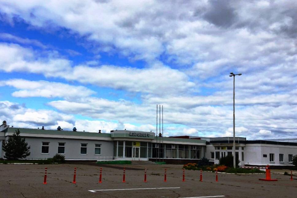 В аэропорту Туношна появился бесплатный Wi-Fi