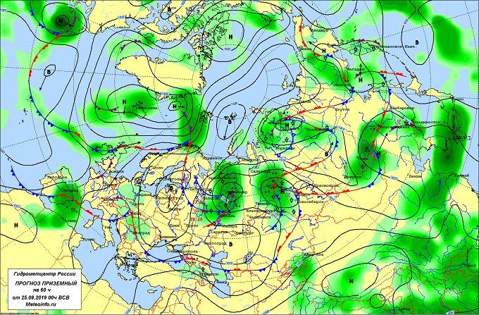 Гидрометцентр сообщил о приближении заморозков на территорию Ярославской области