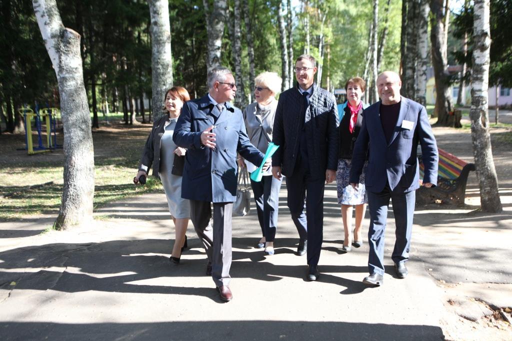 В проекте «Артек Ярославии» приняли участие 1900 детей региона