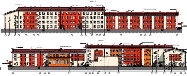 Во Фрунзенском районе Ярославля построят современную школу