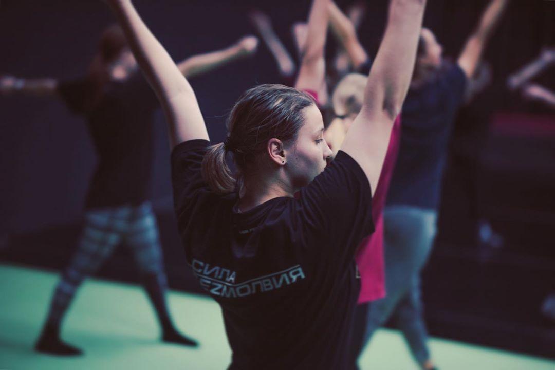 Вы в «Танцах»: ярославна попала на кастинг знаменитого шоу