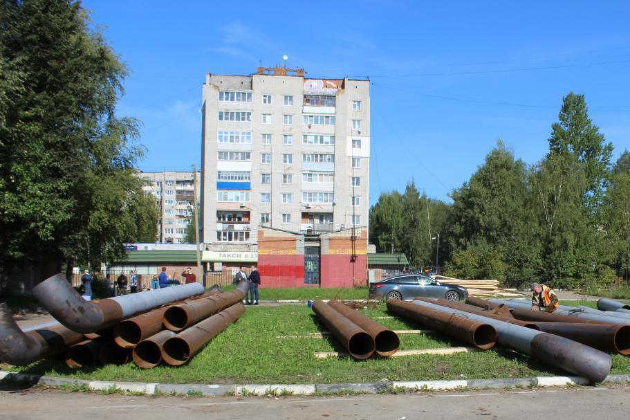 128 домов в городском округе Переславль-Залесский вернутся к прежним управляющим компаниям