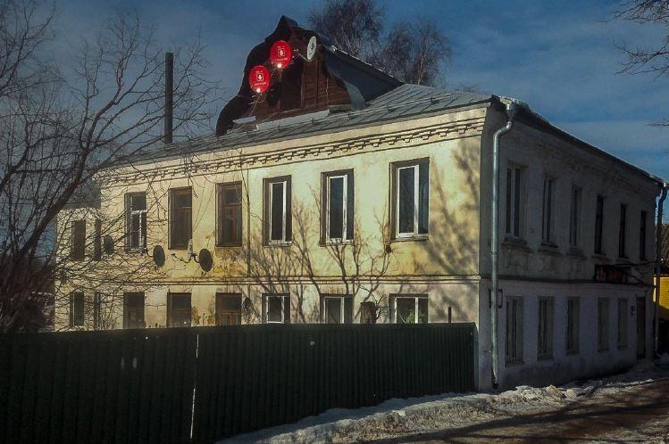 Дом Ильинских – Карамышевых в Угличе признан памятником регионального значения