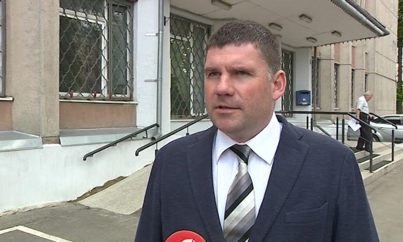В Ярославле сменится директор департамента городского хозяйства