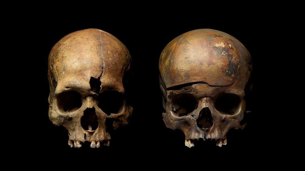 О разорении Ярославля Батыем: генетики установили подробности жизни и смерти семьи в 1238 году