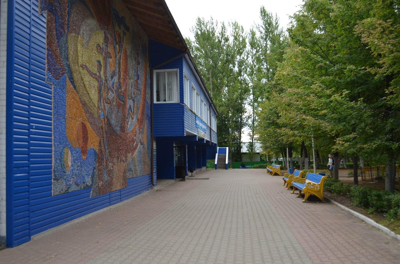 Летом в детском лагере под Ярославлем выявили ряд нарушений