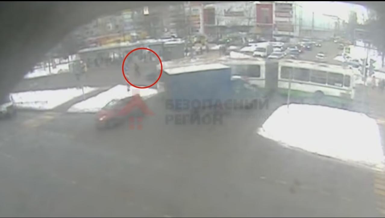 В Ярославле осудят водителя, который насмерть сбил пешехода на Ленинградском проспекте