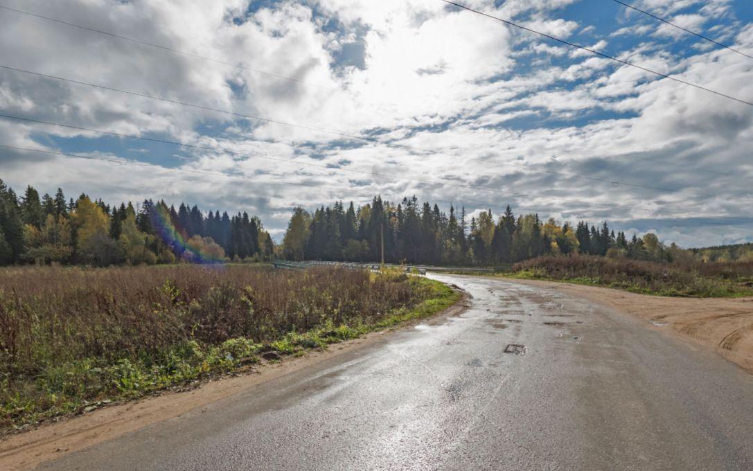В Ярославской области отремонтируют путепровод на трассе М8