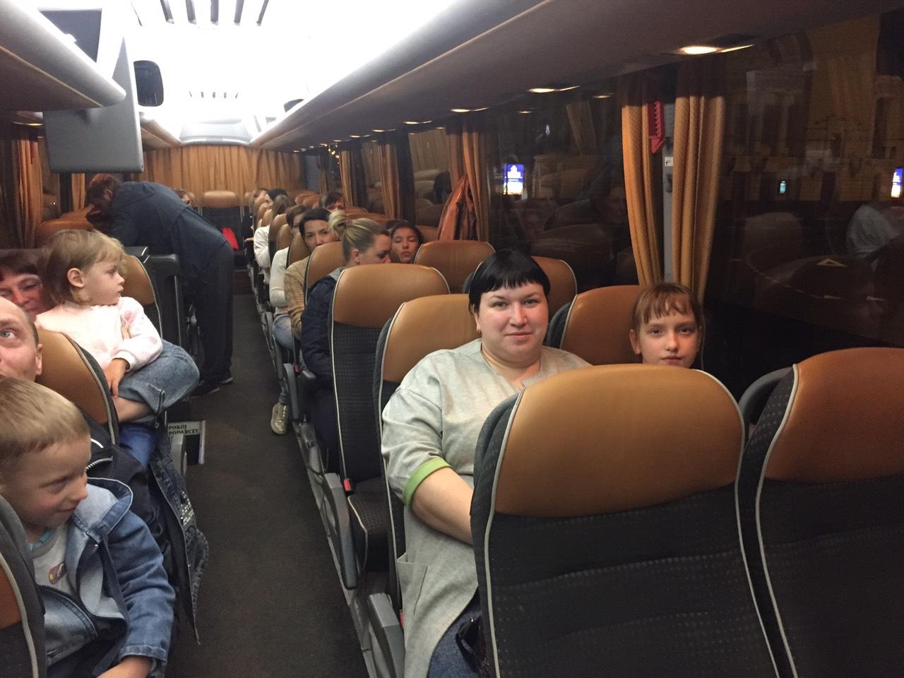Дмитрий Миронов: больных детей из Ярославской области отправили лечиться в санаторий в Крыму