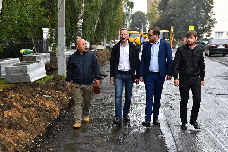 Назначен новый руководитель департамента городского хозяйства мэрии Ярославля