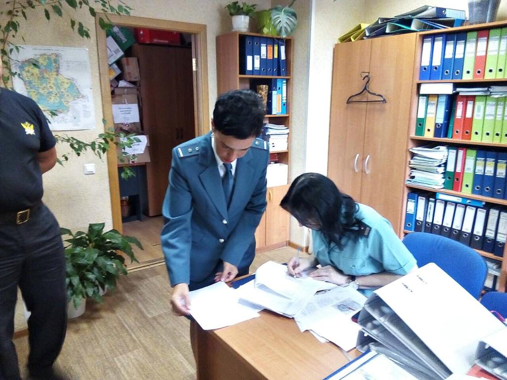 В Ярославле ремонтная компания может остаться без помещений из-за долга в 2 миллиона рублей