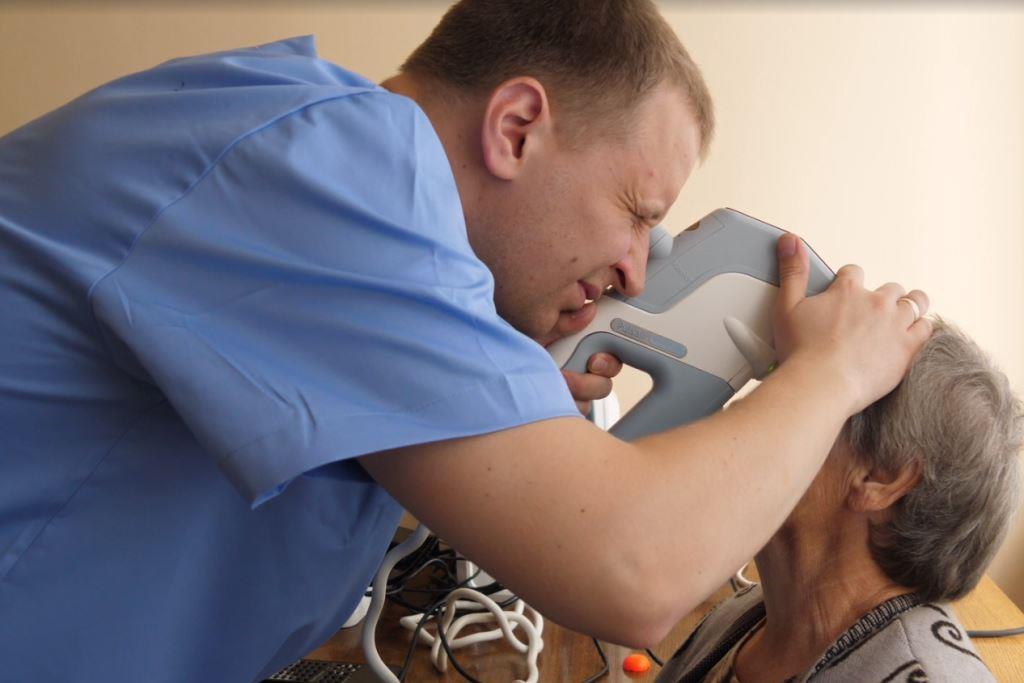 Специалисты областной клинической больницы провели выездной прием пациентов в Пошехонском районе