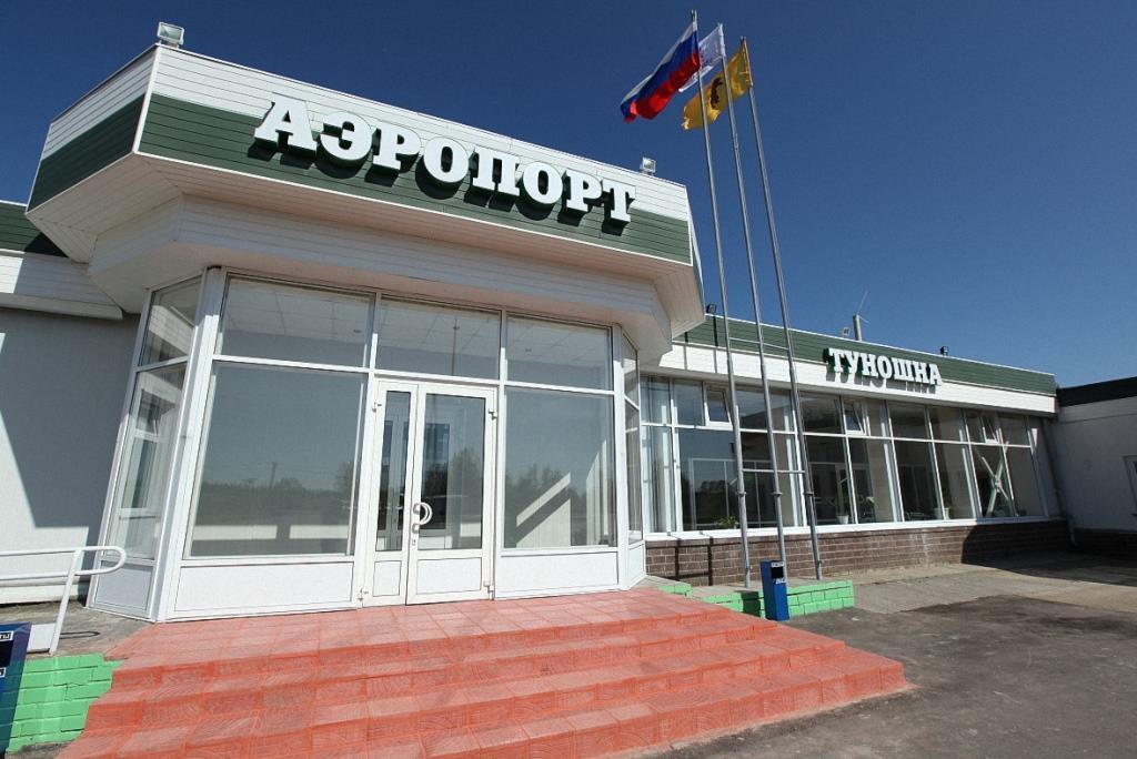 Экспорт ярославской продукции в страны Азиатско-Тихоокеанского региона будет идти через аэропорт Туношна