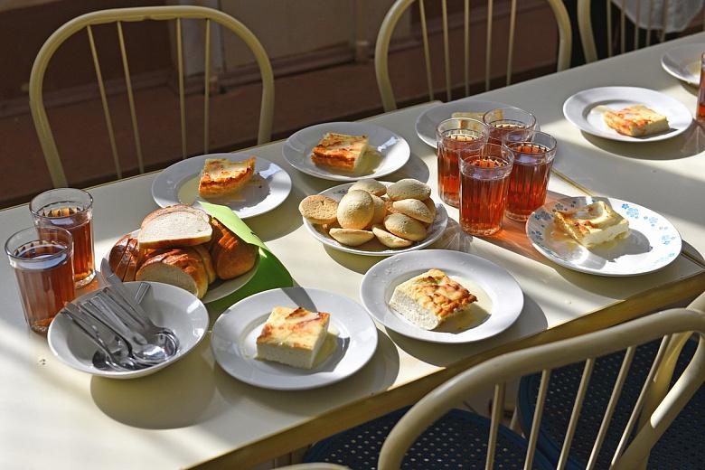 Информация о плохом качестве школьного питания в Ярославле не подтвердилась – мэрия