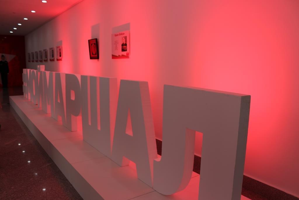 Более 5 тысяч человек уже записались на посещение выставки «12 сражений маршала Толбухина»