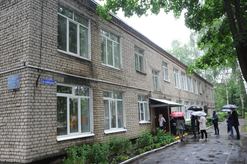 Определен подрядчик для ремонта детского сада №94 в Рыбинске
