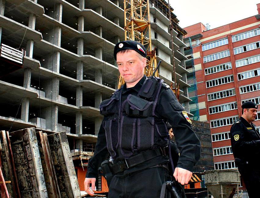 Ярославская фирма лишилась 32 квартир из-за долга в 44 миллиона рублей