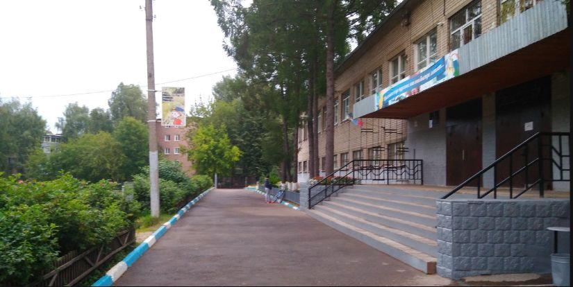 В Ярославле эвакуировали школу из-за сообщения в социальных сетях
