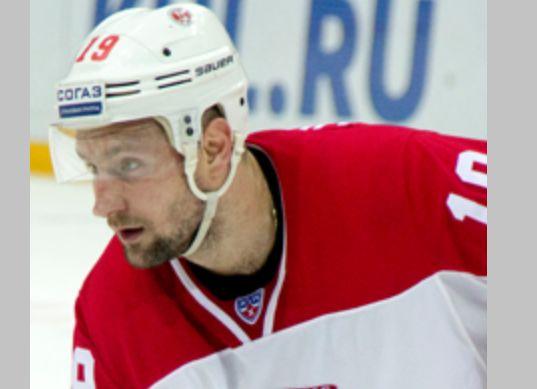 Экс-хоккеиста «Локомотива» обвиняют в мошенничестве на сумму 800 тысяч долларов