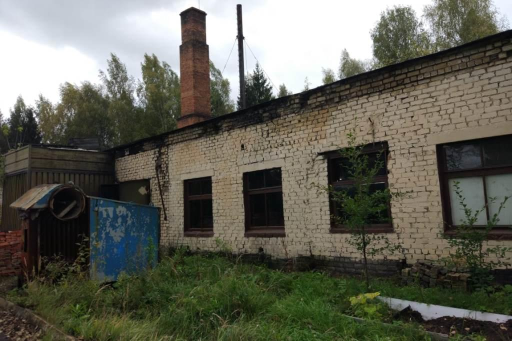 Дмитрий Миронов проинспектировал строительство котельной в поселке Петровское