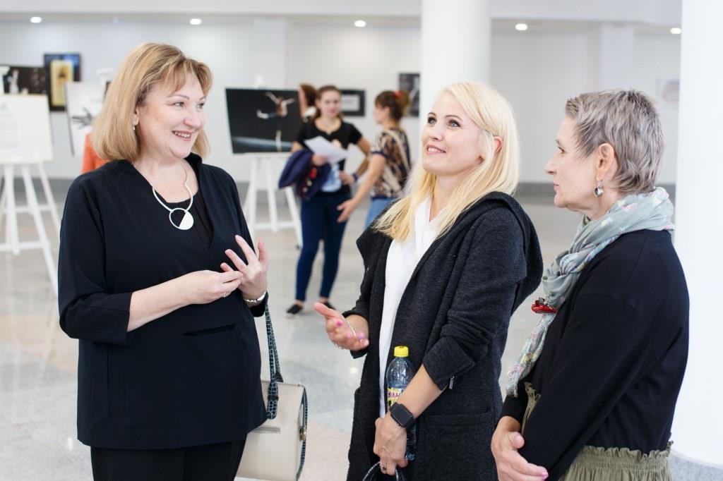 В Ярославле проходит Всероссийский конкурс артистов балета и хореографов